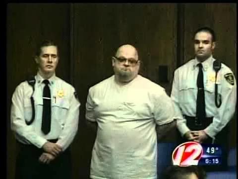 Не виновный отсидел 16 лет в тюрьме