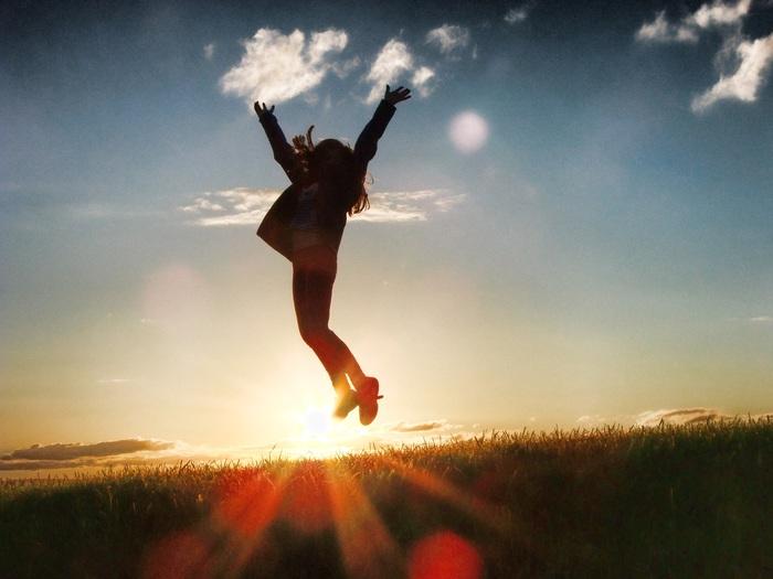 У каждого мужчины должна быть женщина, которая верит в него больше, чем он сам!