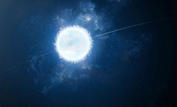 Звёздное небо и космос в картинках - Страница 25 1600269853132275601