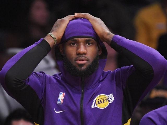 Дно пробито вновь. NBA теряет 70 зрителей