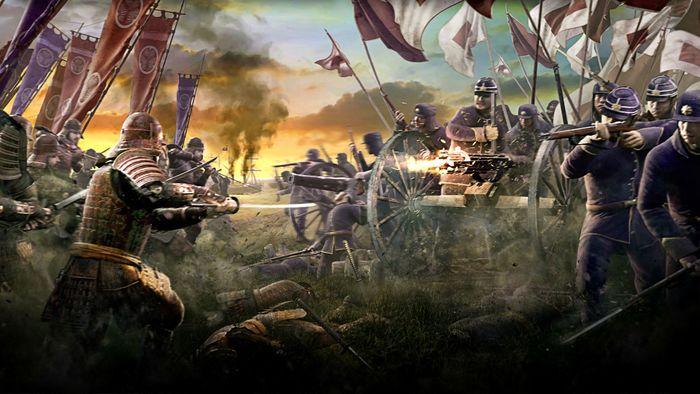 Total War SHOGUN 2 - Battle of Kawagoe (DLC) бесплатно
