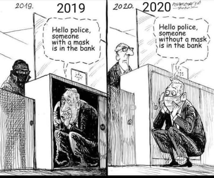 Этот меняющийся мир