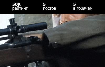 Три типа боевых ТС Пикабу, Посты на Пикабу, Юмор, Гифка