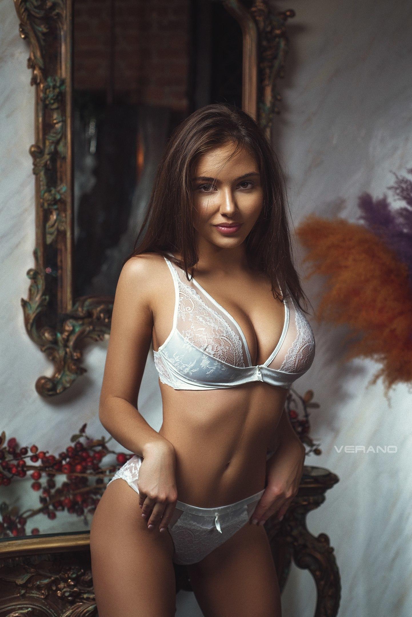 Valeria Kovalenko Nude Photos 70