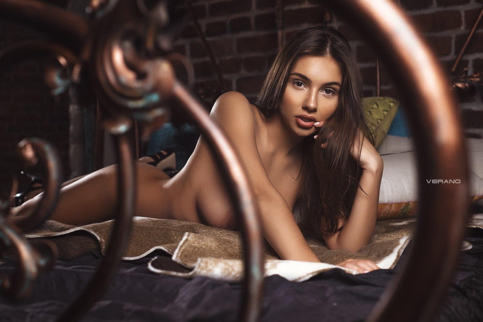 Valeria Kovalenko Nude Photos 89