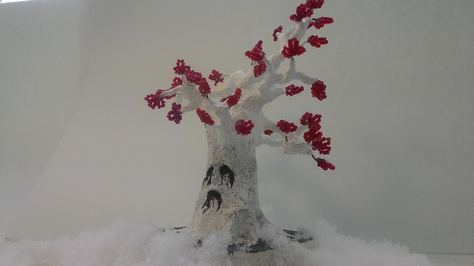 Дерево своими руками играть фото 85
