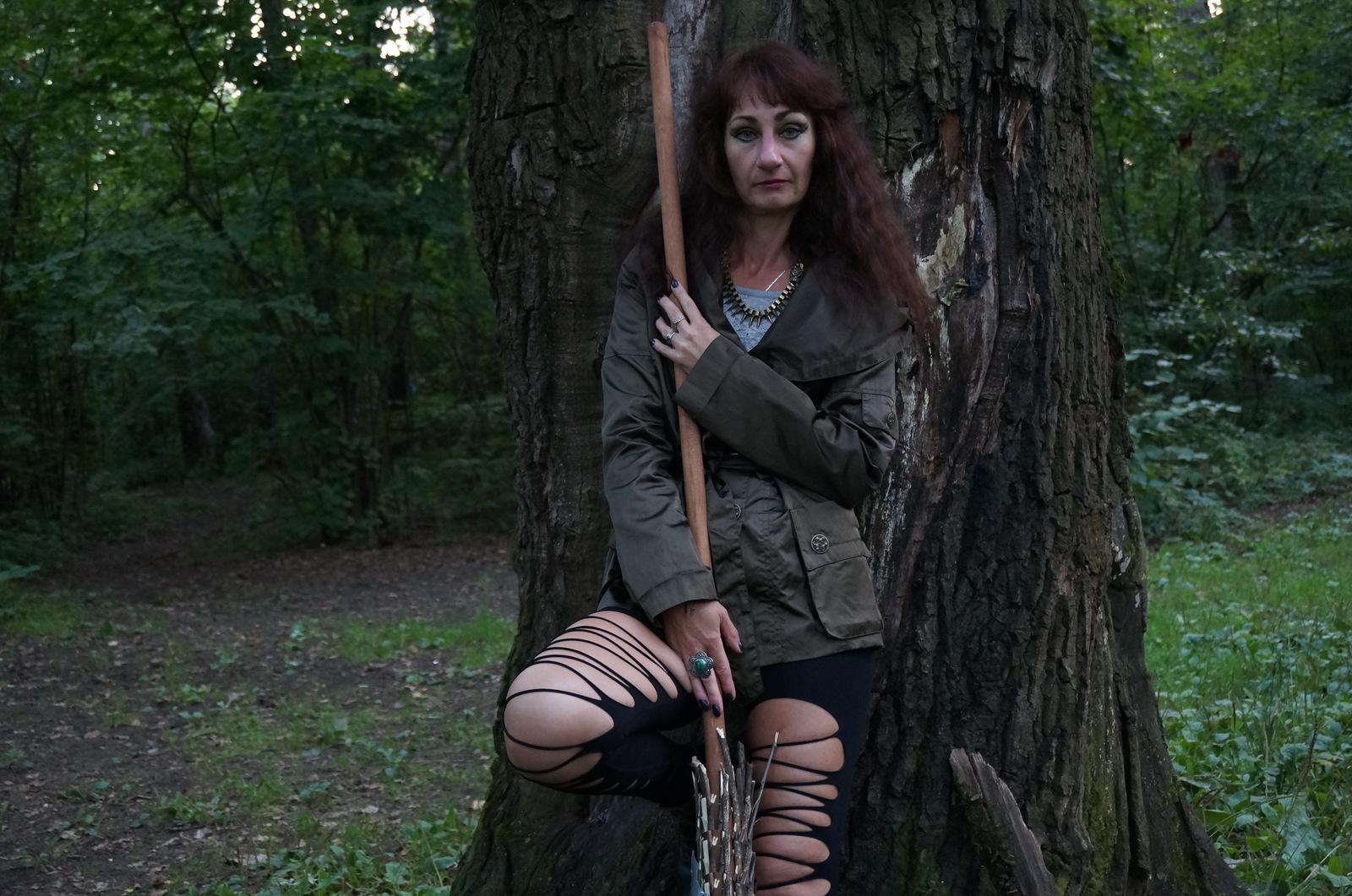 Эротические фото ведьм, нижнее белье актриса фото