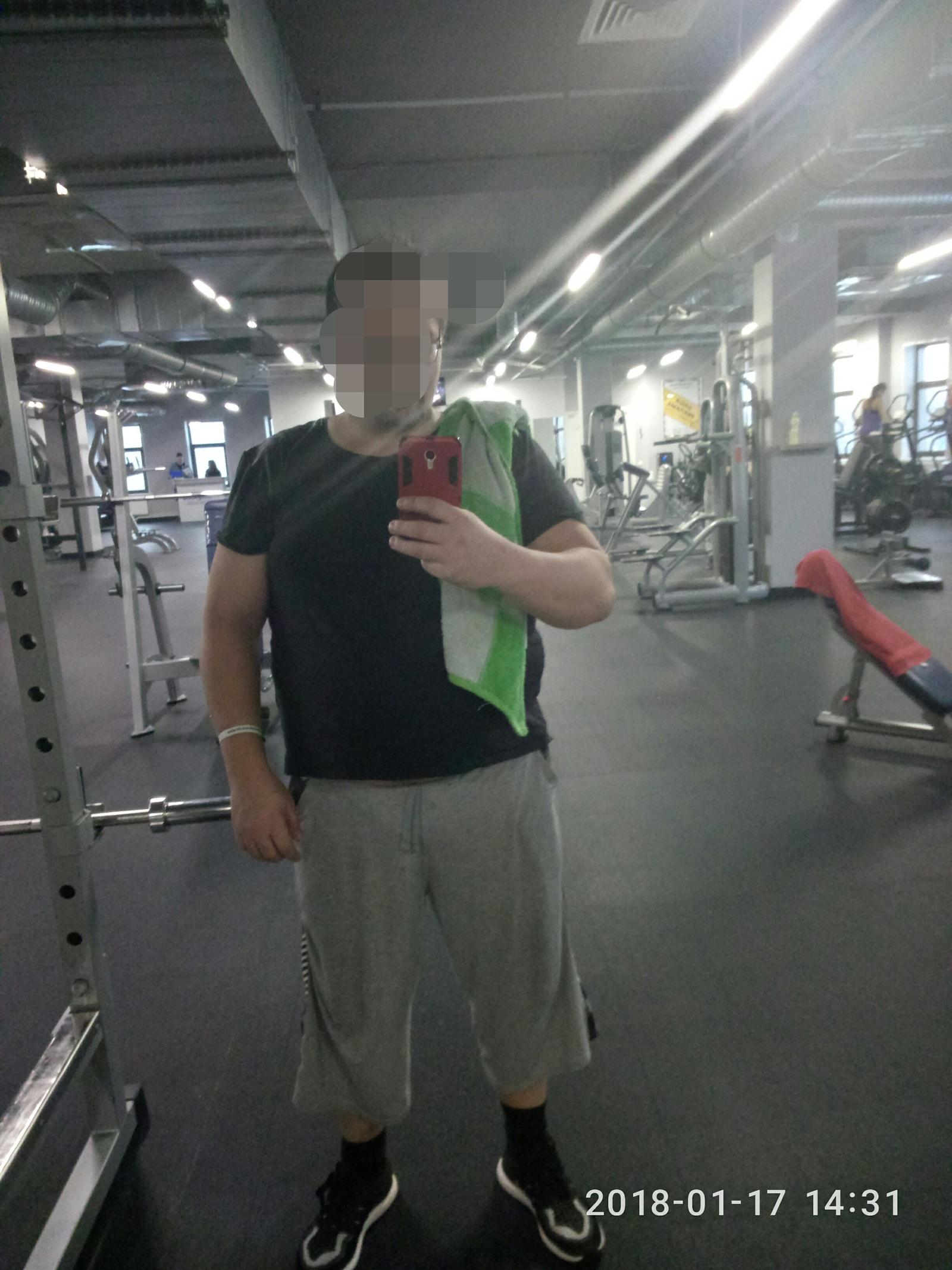 Как я похудел со 105 до 70 кг, за 1. 5 полтора месяца! Это реально.