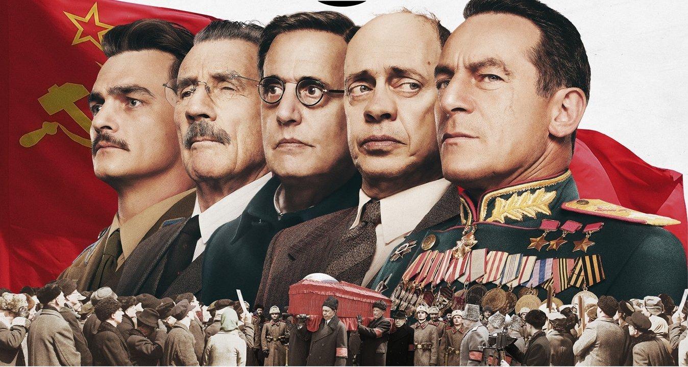 Картинки по запросу Михалков прав. «Смерть Сталина» — говно