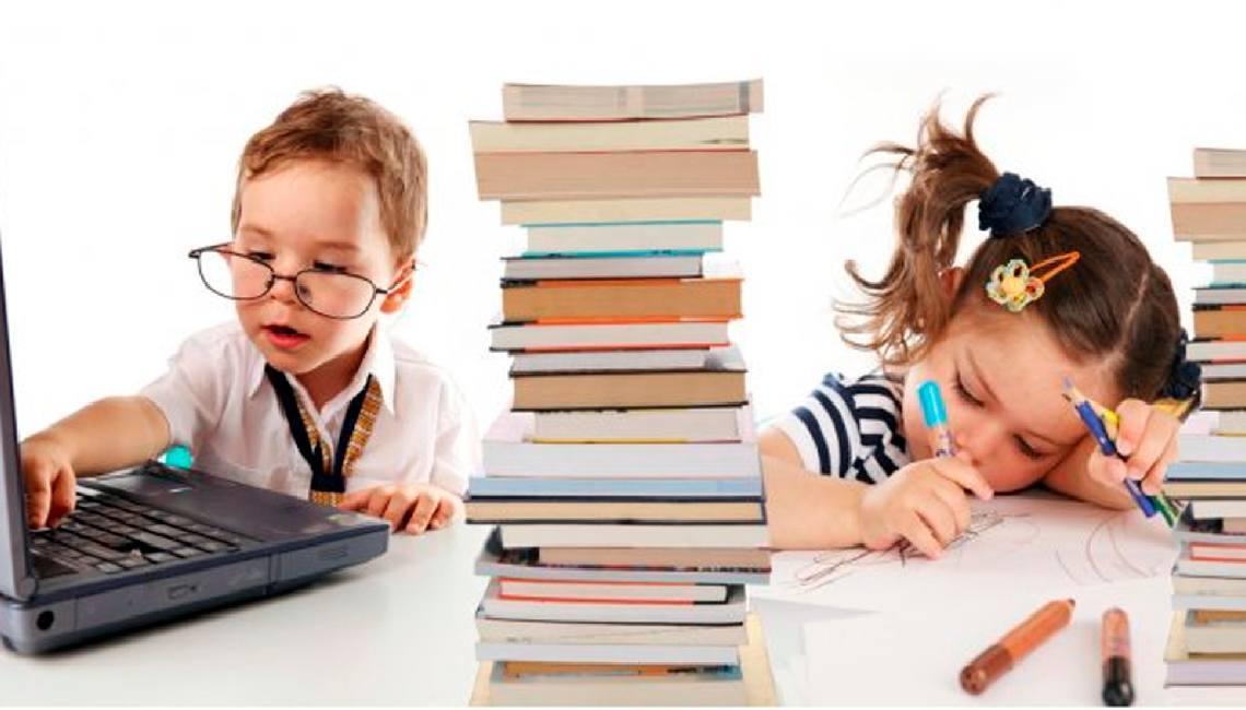 Как развить творческие способности ребенка: бумажные поделки с Canon Creative Park