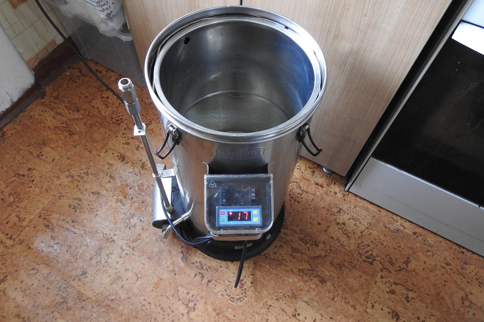 Домашняя пивоварня форум самогонный аппарат luxstahl отзывы форум