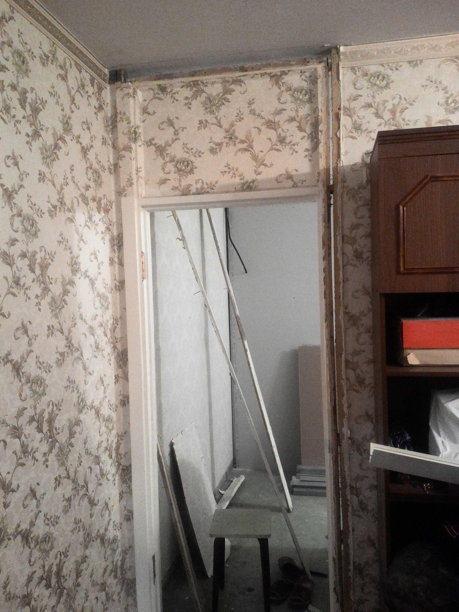 Комната хрущевка своими руками фото фото 27