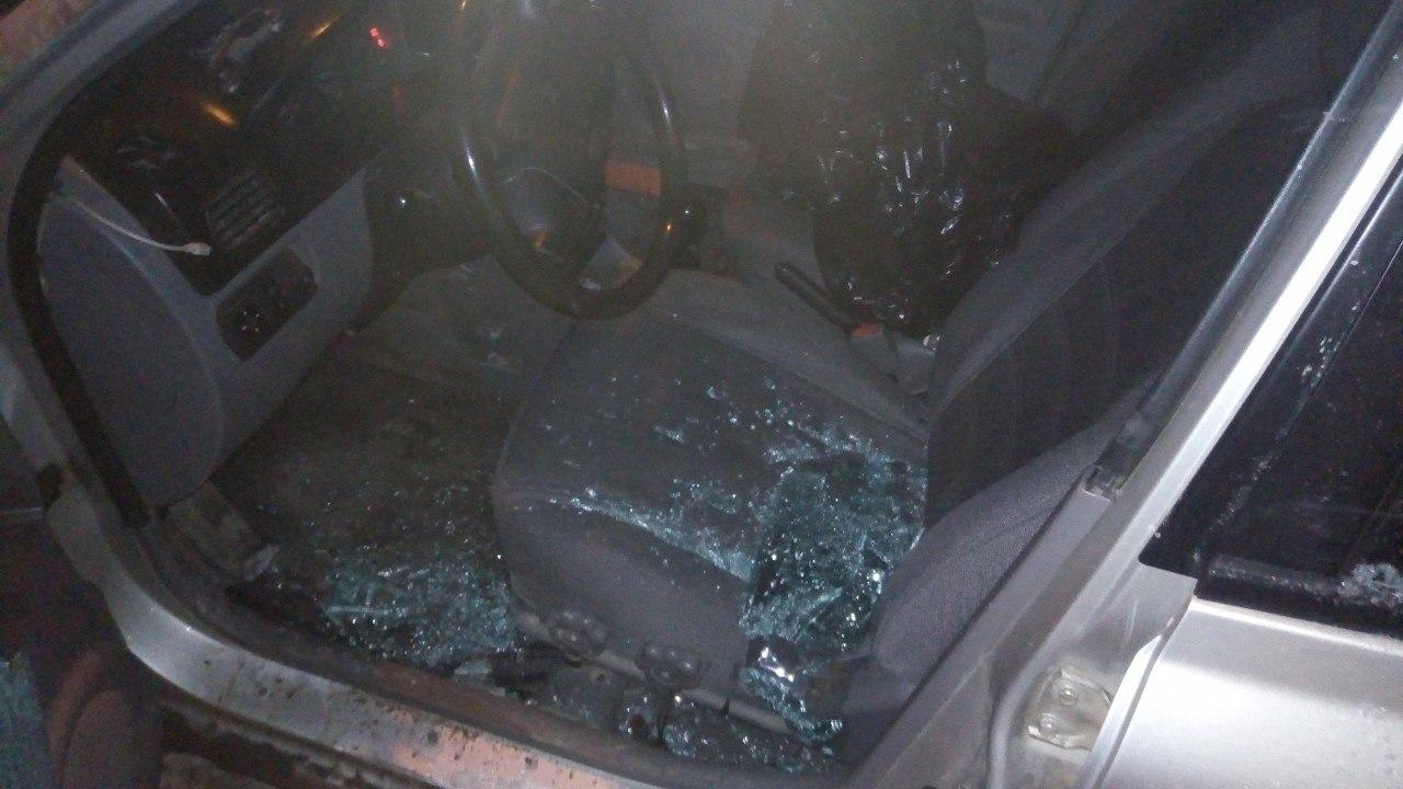 Будет ли отказ в регистрации авто если разбит задний поворотник