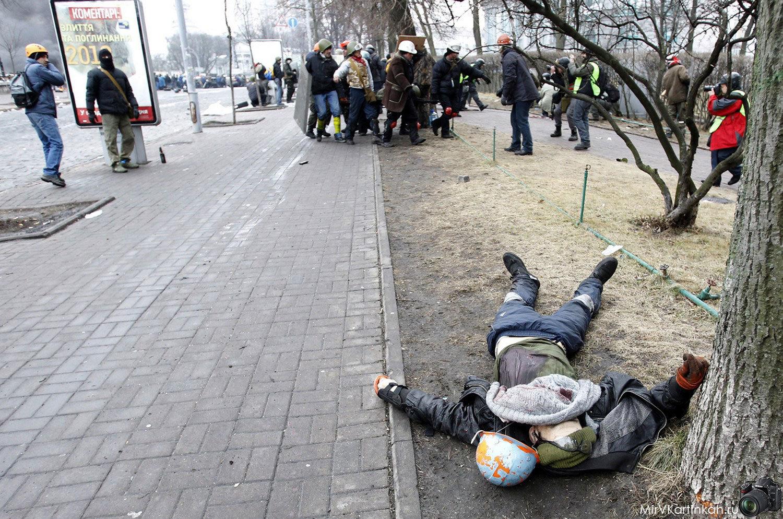 Чтобы устранить кризис на Украине и Третью мировую войну необходимы конкретные предложения