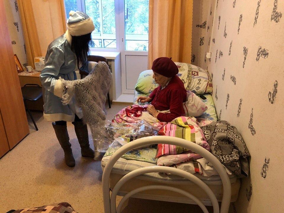 Дом престарелых спб ло о работе в учреждениях социальной сферы домов престарелых и инвалидов