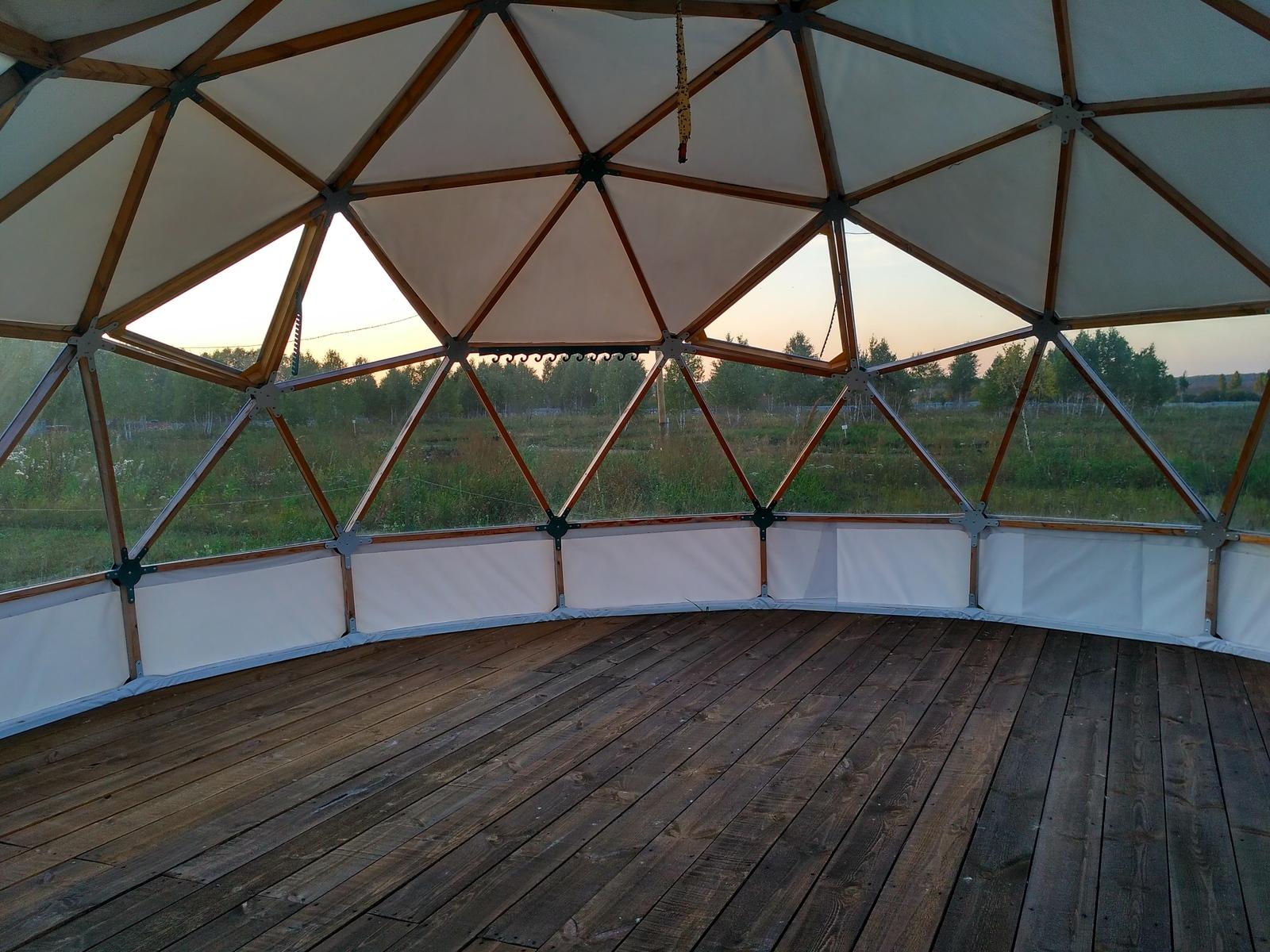 Как построить купольную беседку чтобы, сделал, очень, беседки, делал, нужно, много, начал, поэтому, решил, сделать, коннекторы, который, делать, этого, конце, баннера, оказалось, может, такой