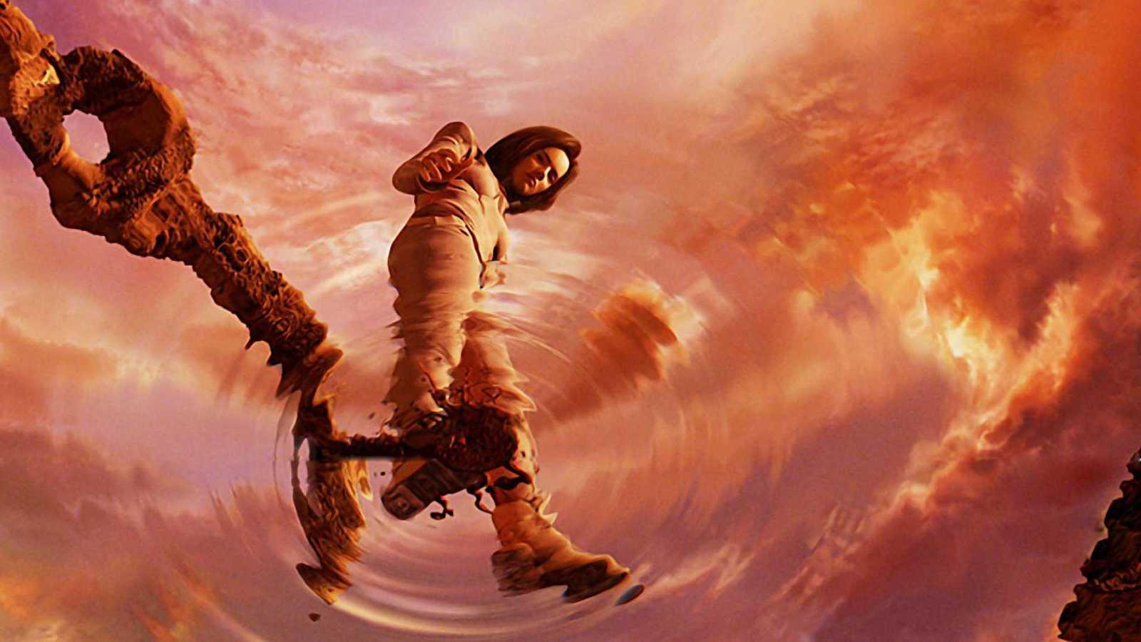 полнометражные анимационные фильмы про космос