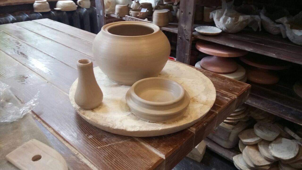 глина керамика рукоделие