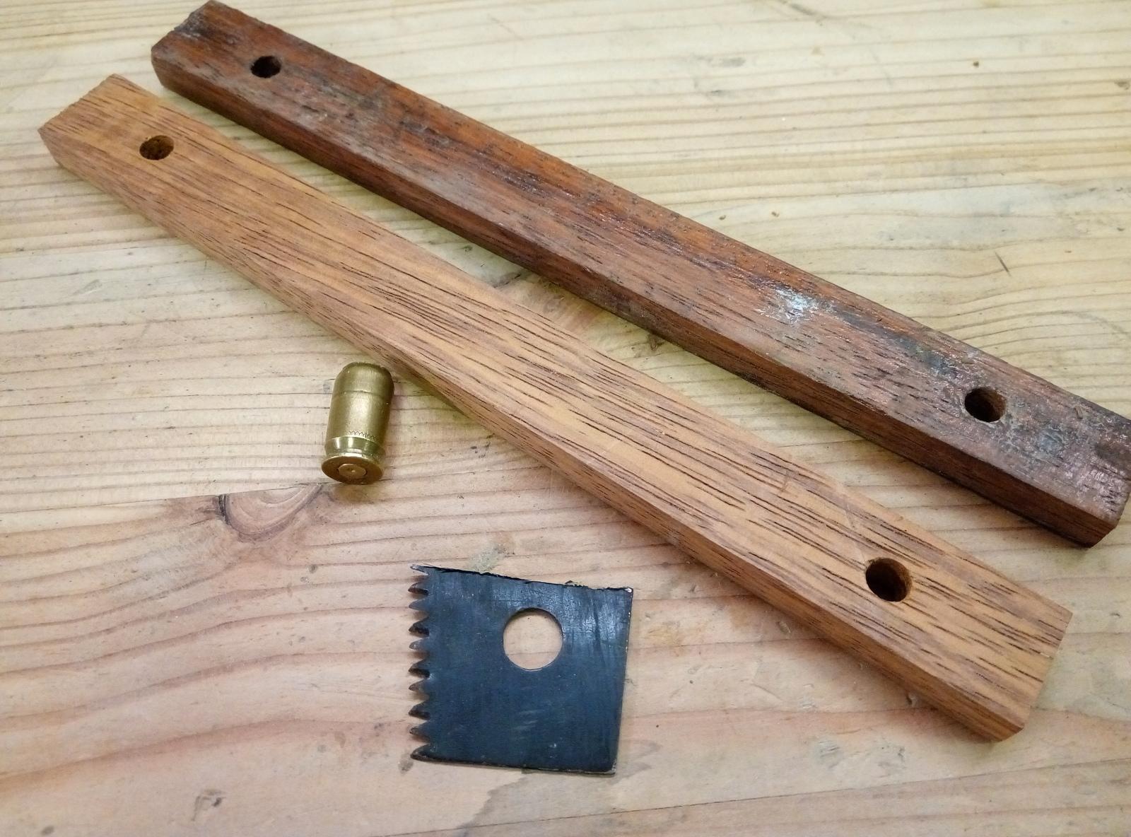 Резцы по дереву для ручной работы: самодельные, как сделать инструмент