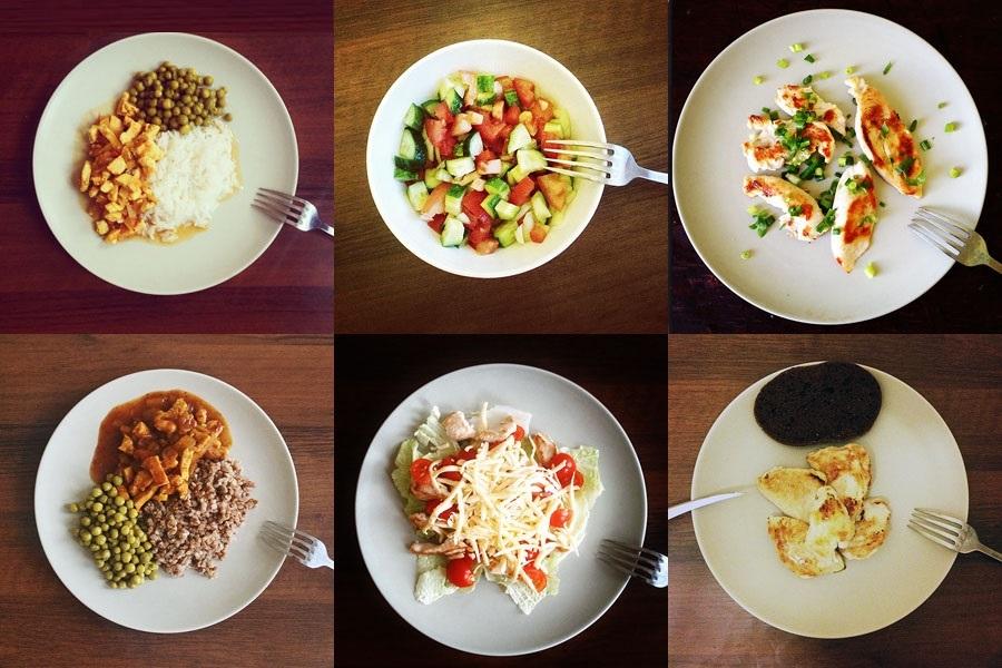 Как я похудела на 12 кг за 3 недели. Есть можно все! Как похудеть.