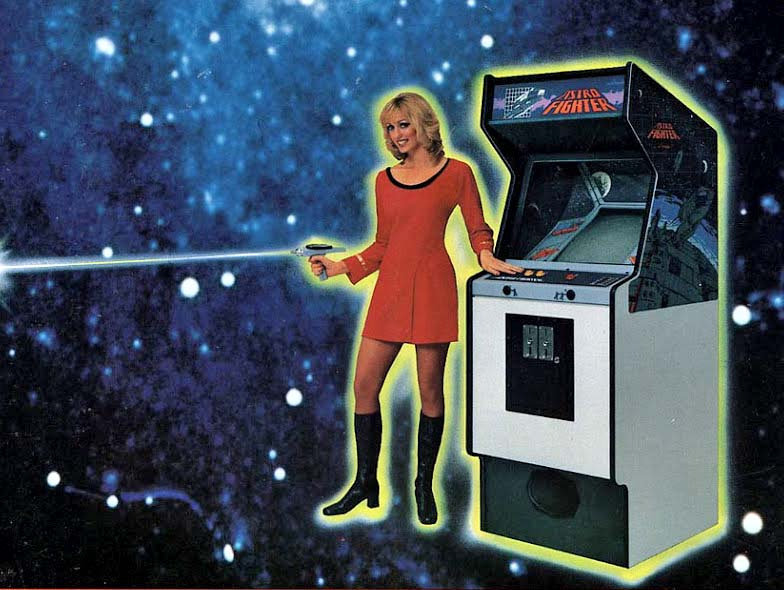 игровые автоматы 80е