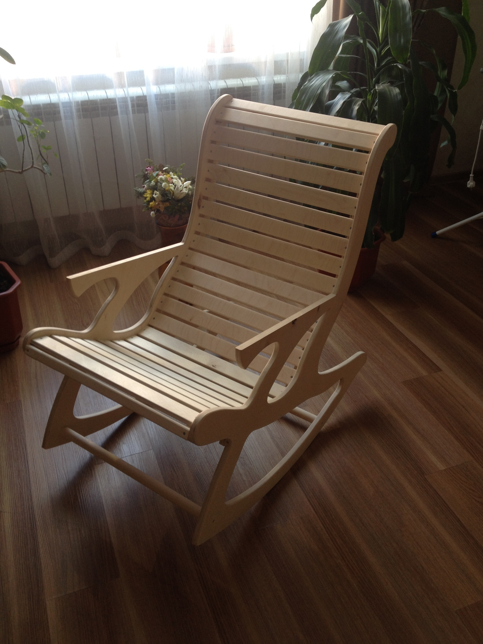 Кресло-качалка глайдер своими руками чертежи фото 98