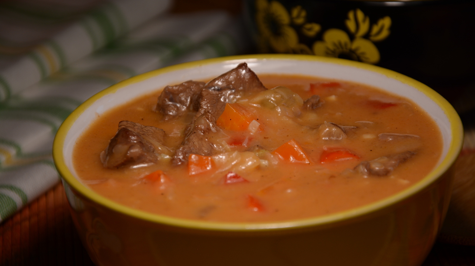 рецепт азу из говядины с подливкой рецепт с фото
