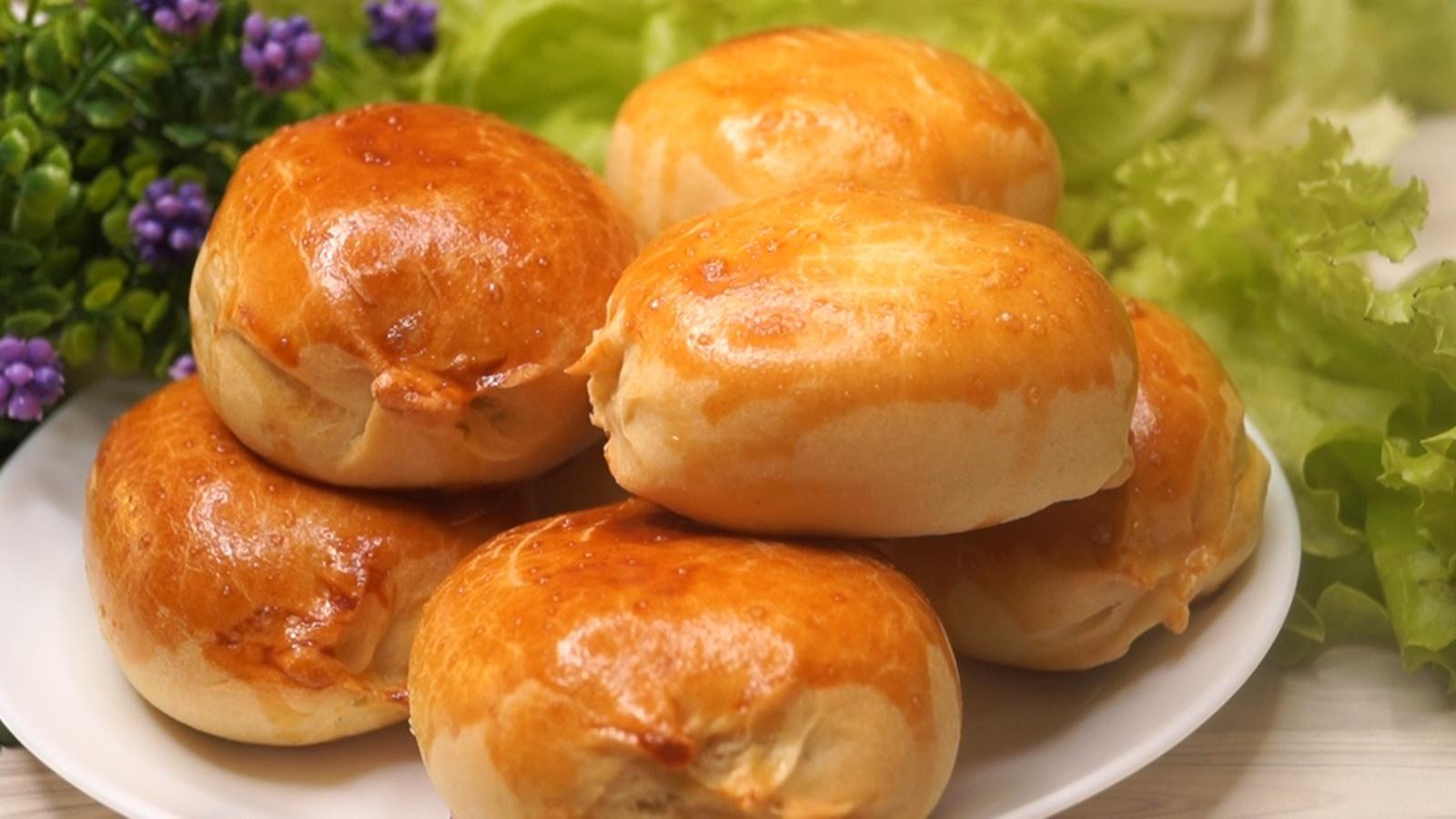 рецепт пирожки по-русски