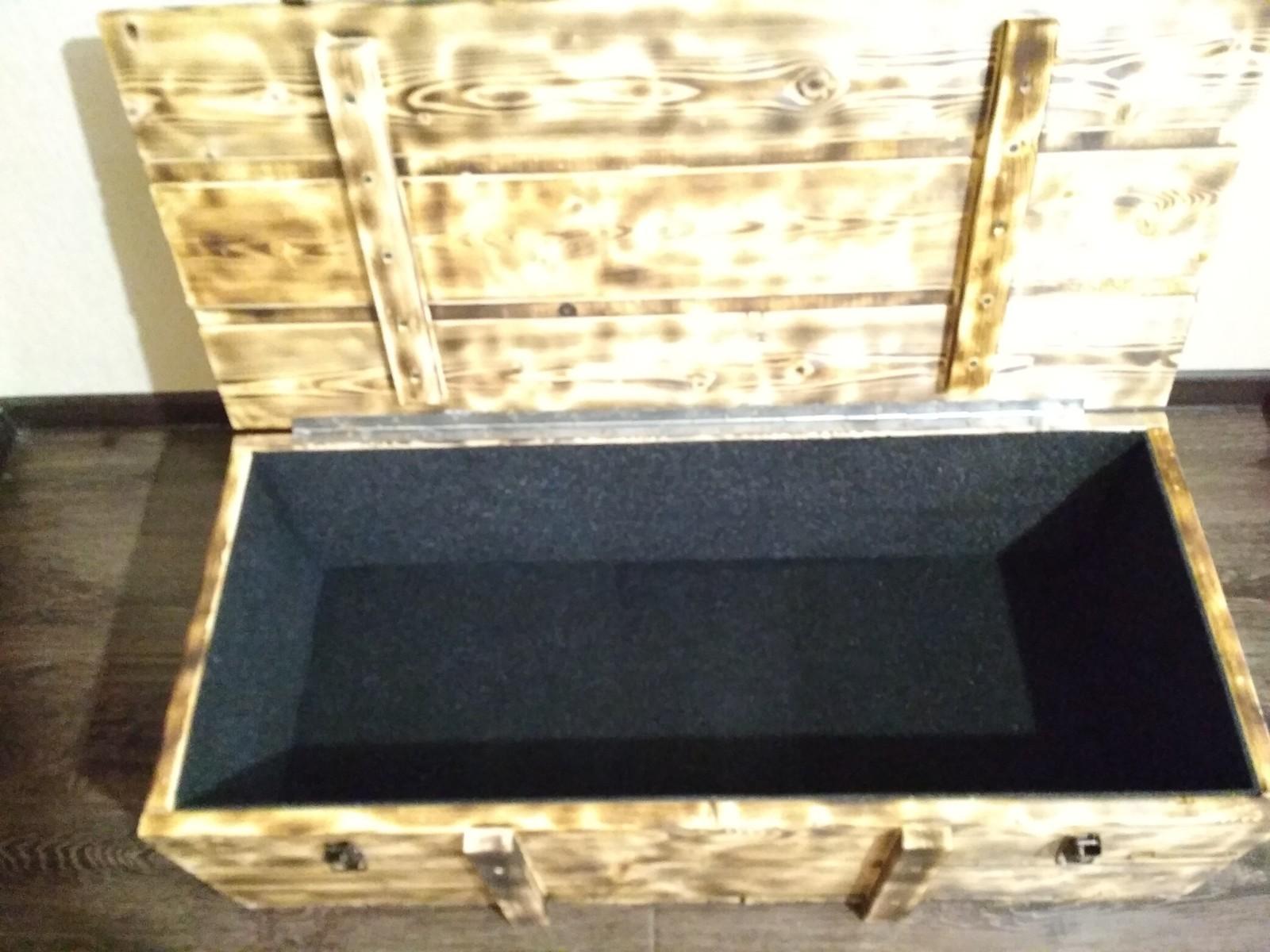 Короб для угля своими руками фото 225