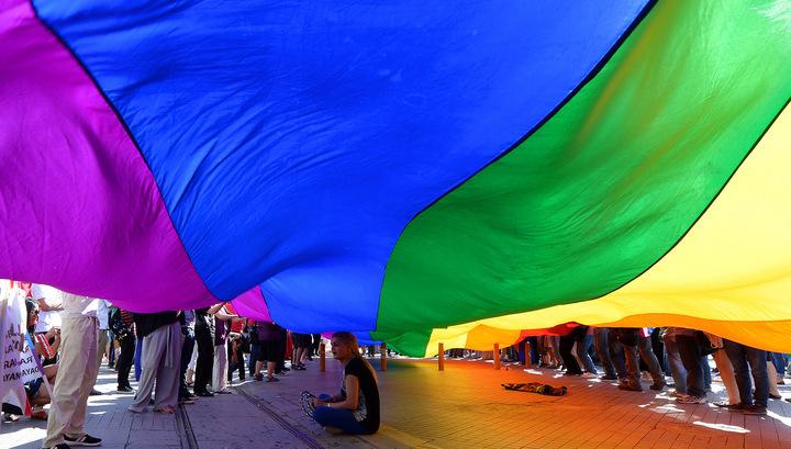 Оказание медицинской помощи гомосексуалистам