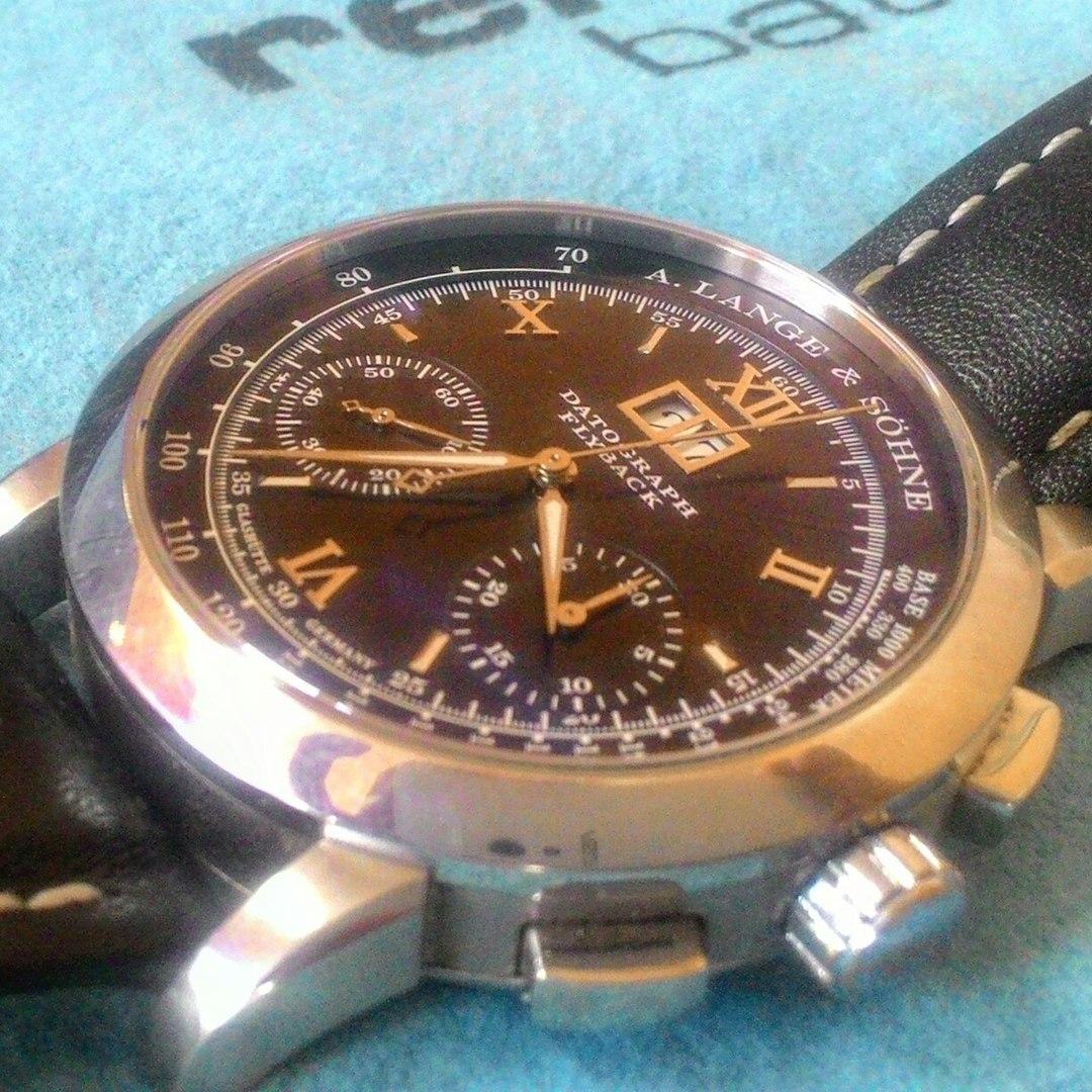 5 вещей, на которые следует обратить внимание, когда хочешь купить крутые часы  Часы, 2789e494ab4