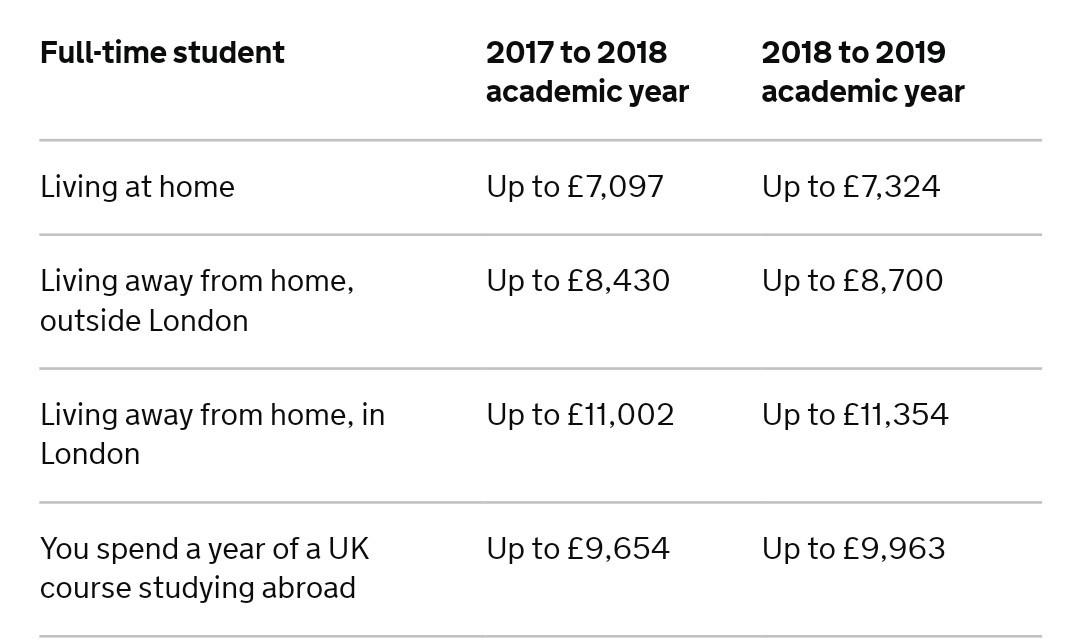 займ для иностранных студентов