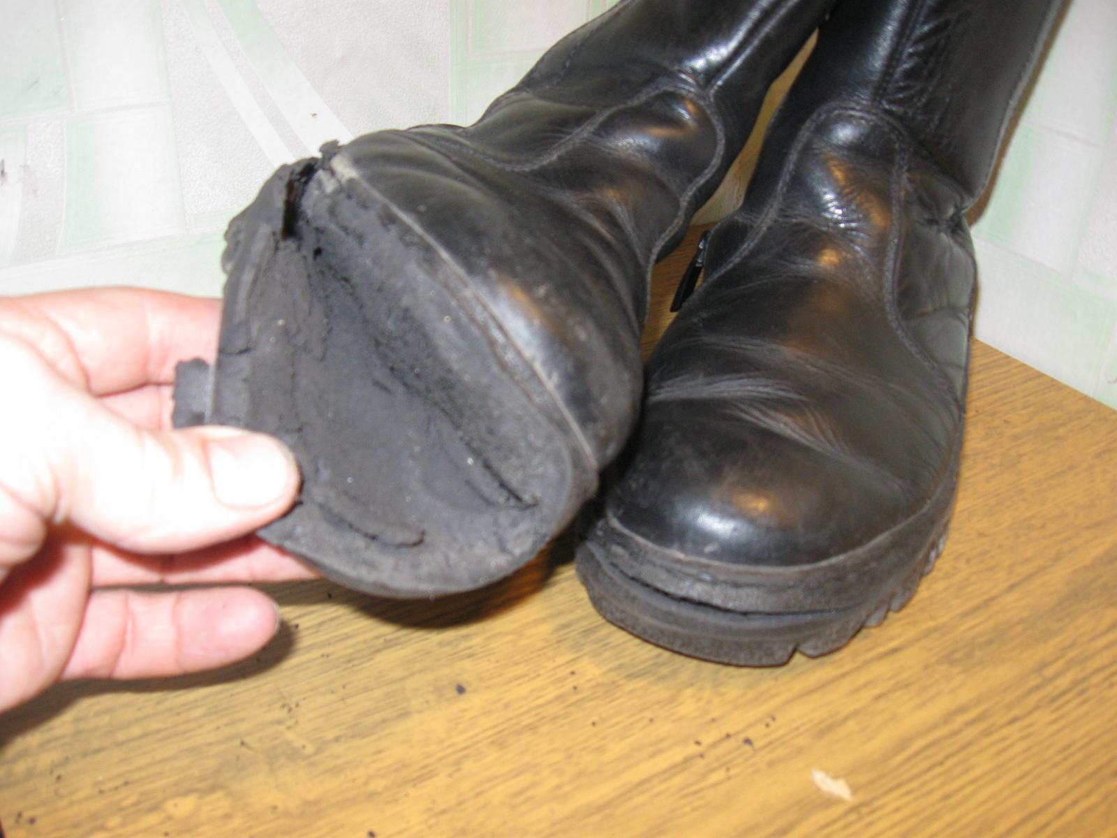 ef4e2d4cb9f6 О замене подошвы. Будни сапожника. Ремонт обуви, Подошва, Теория и практика,