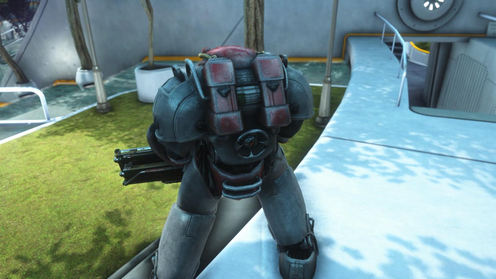 Обои girls, armor, town, diving suit, Bioshock. Разное foto 14