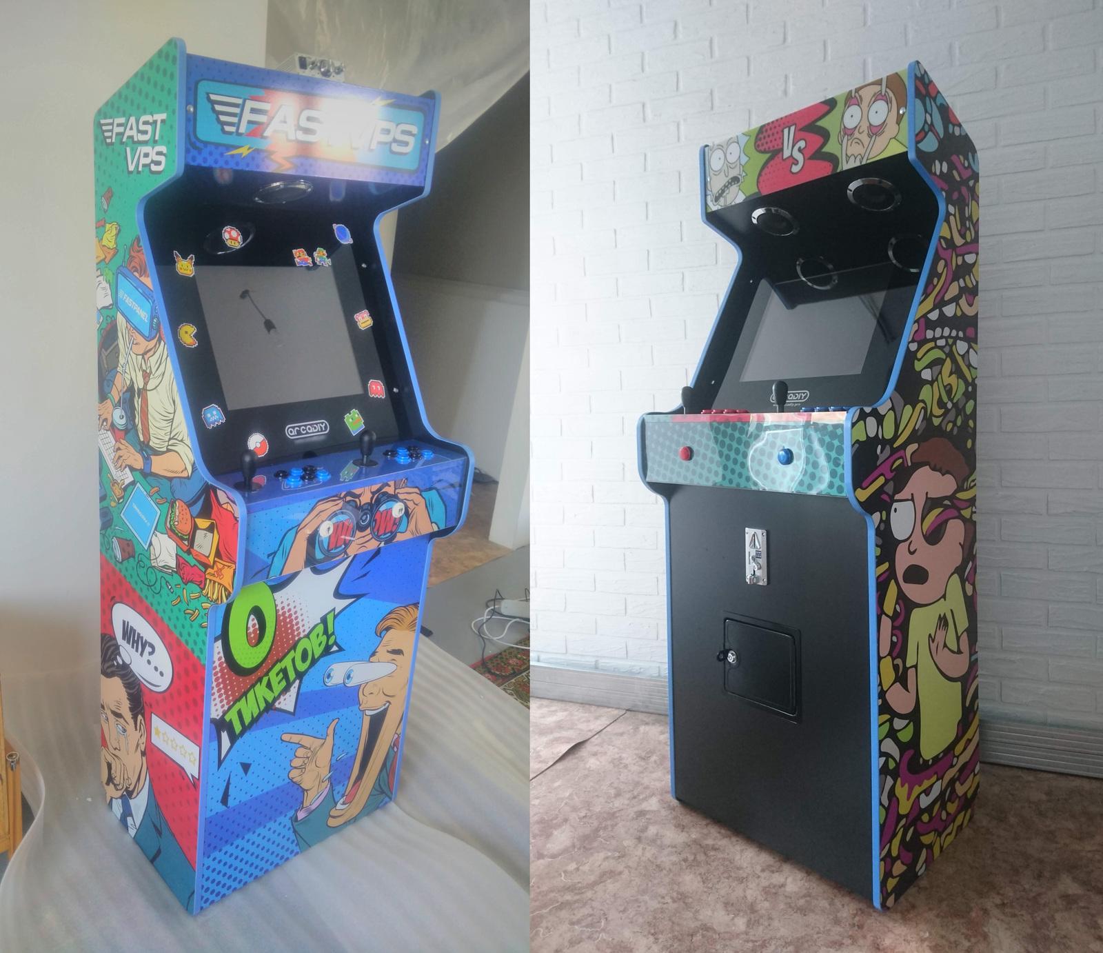 ігровий автомат город