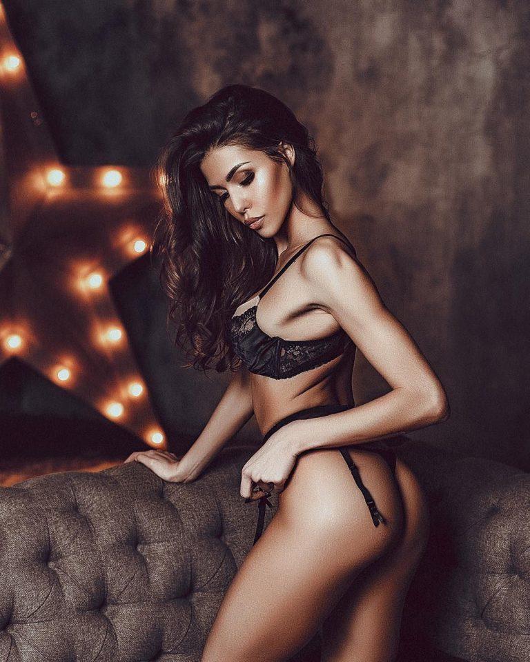 Katerina Sozinova Nude Photos 83