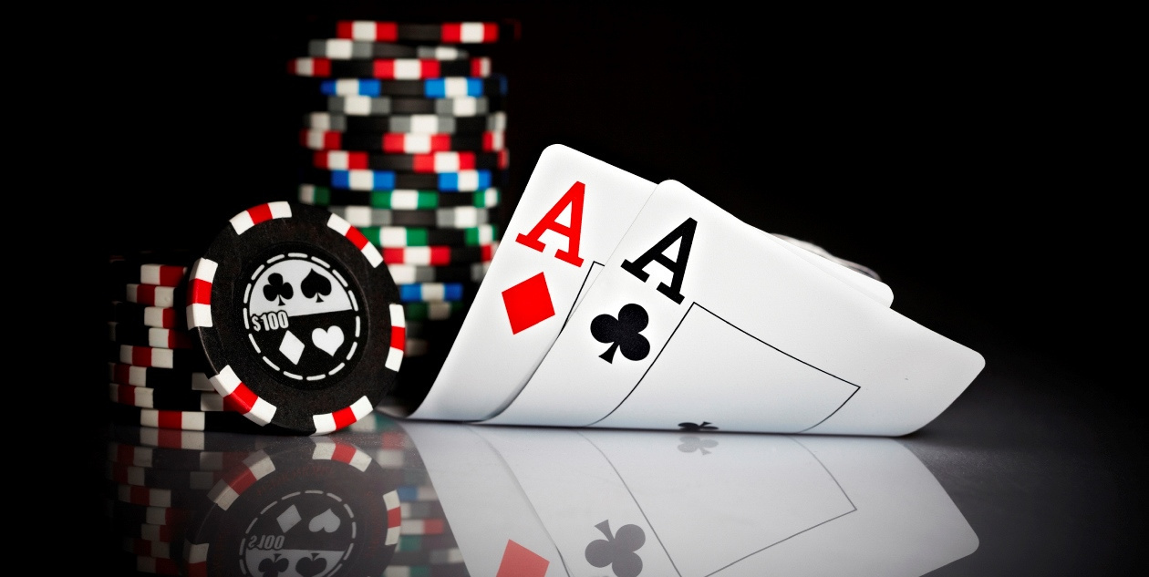 Главный козырь элитного онлайн-казино