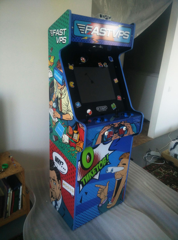 Калигула автомат игровой