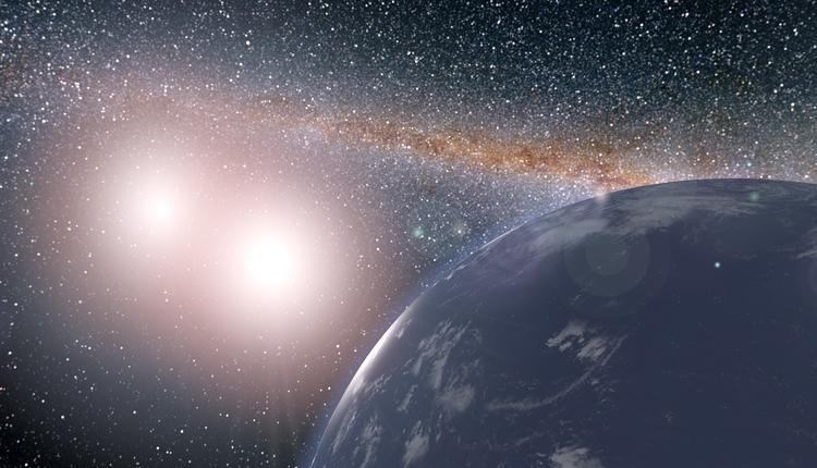 Звёздное небо и космос в картинках - Страница 20 1533556981198668372