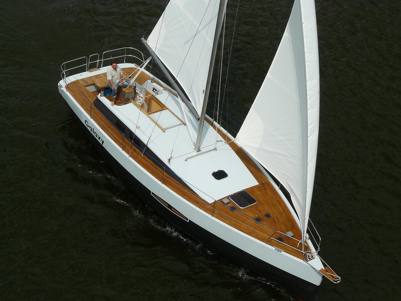 Сделать яхту своими руками фото 554