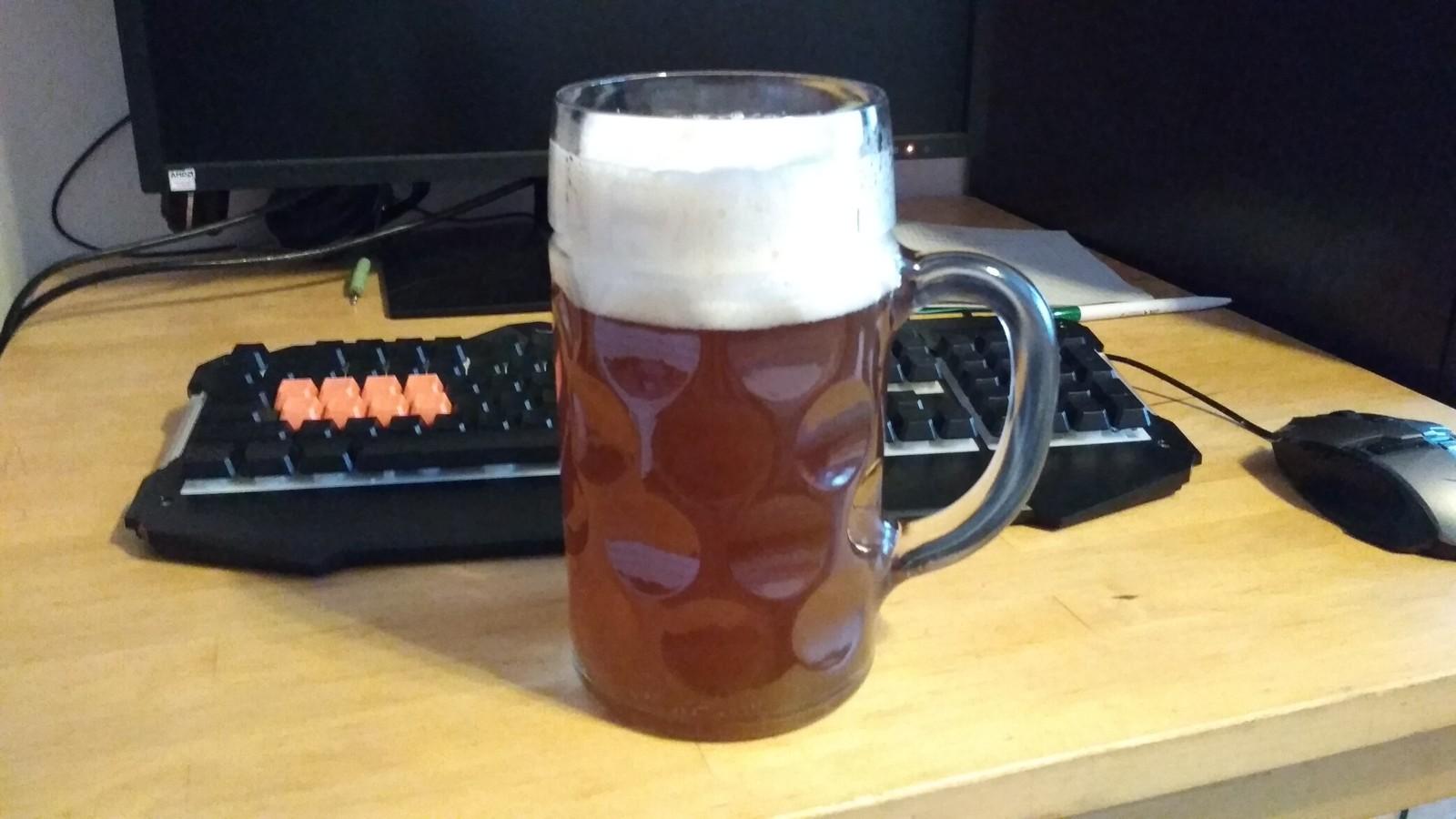 Как сделать домашнее пиво пиво