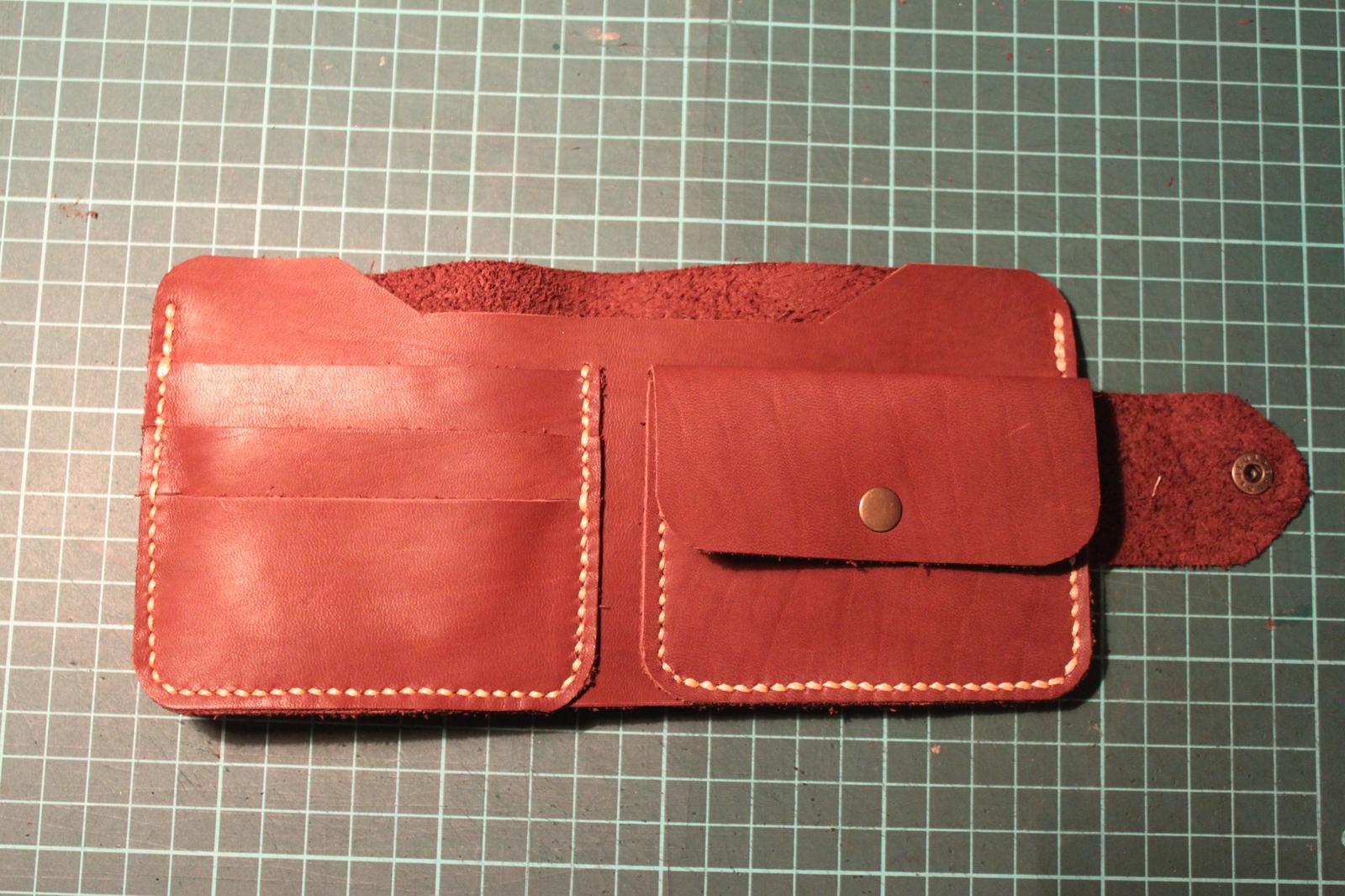 Как сделать свой кошелек своими руками фото 381