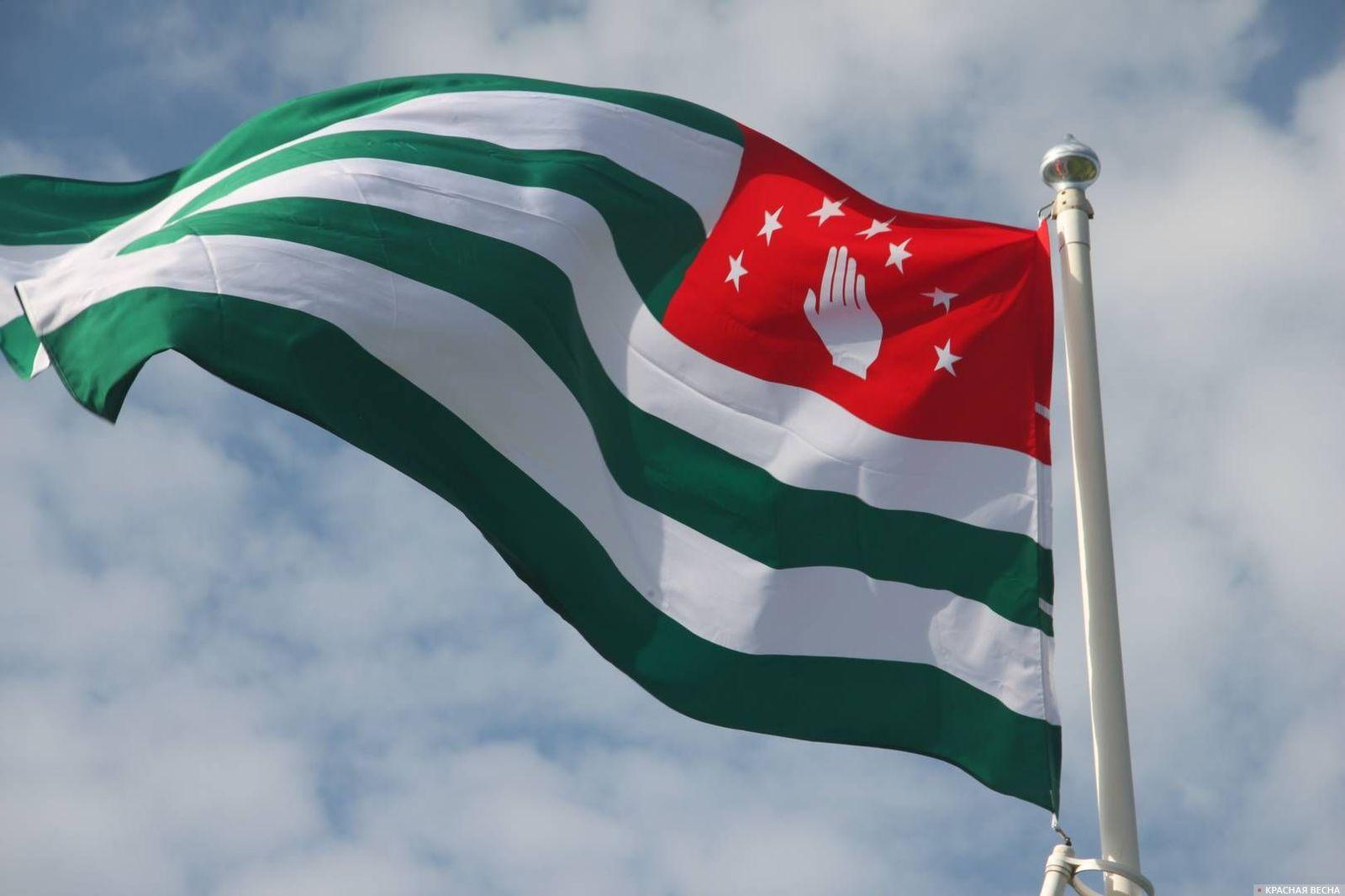 La fine della crisi politica in Abcasia