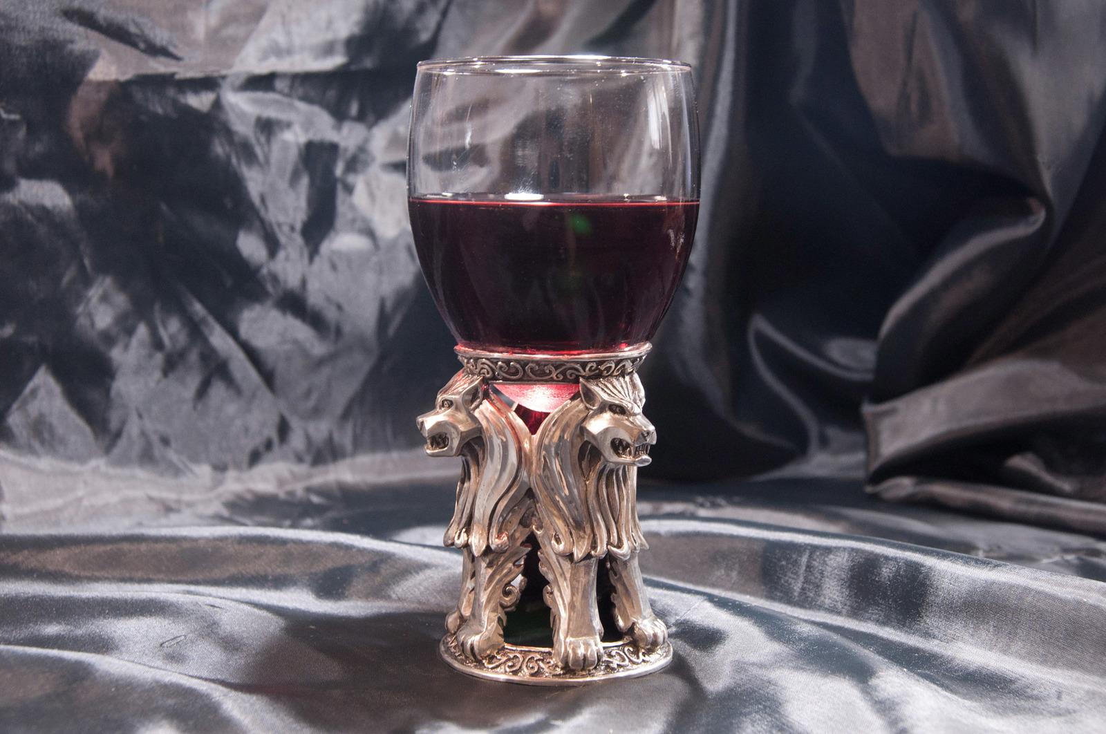 Кубок Тириона Ланнистера своими руками