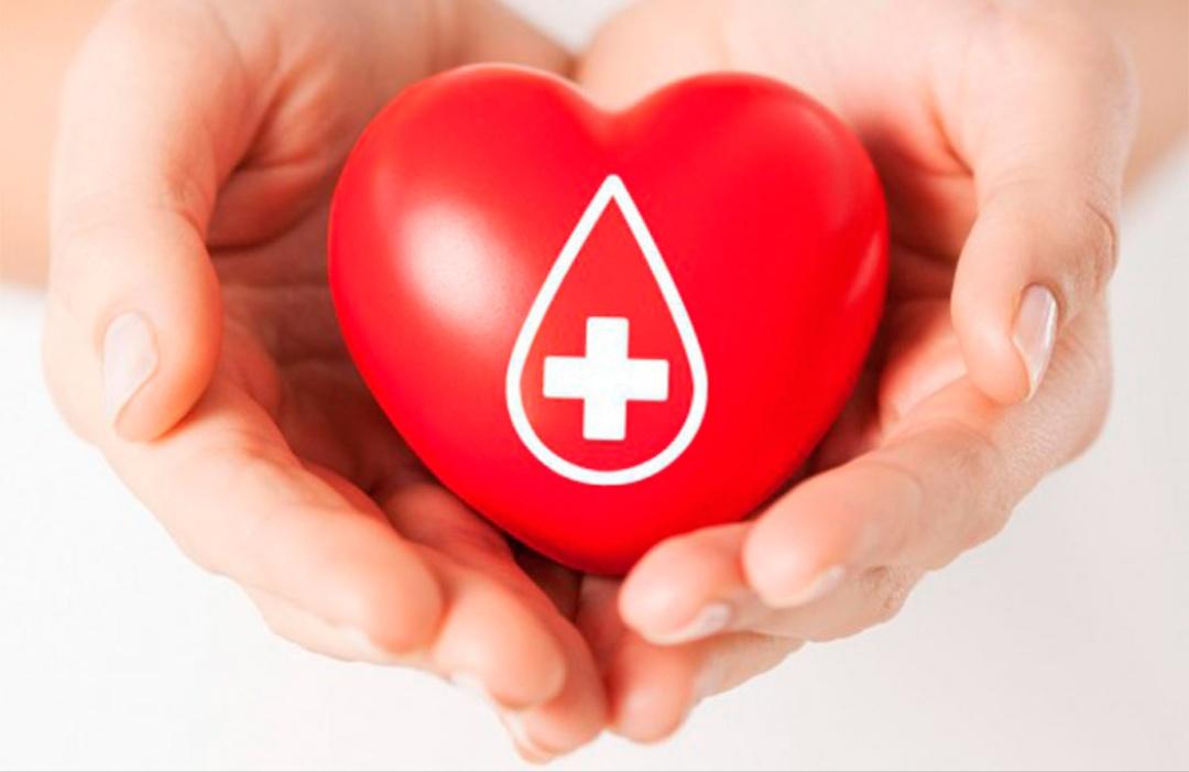 24 июля 2019г. в Тольятти пройдет акция по сдаче донорской крови «Капля жизни»