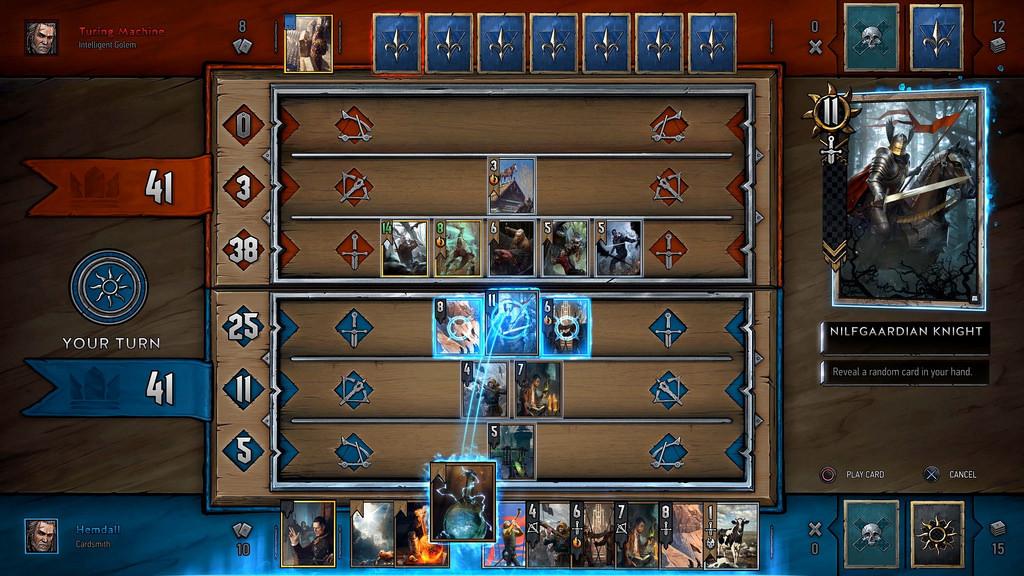 муллиган в карточных играх