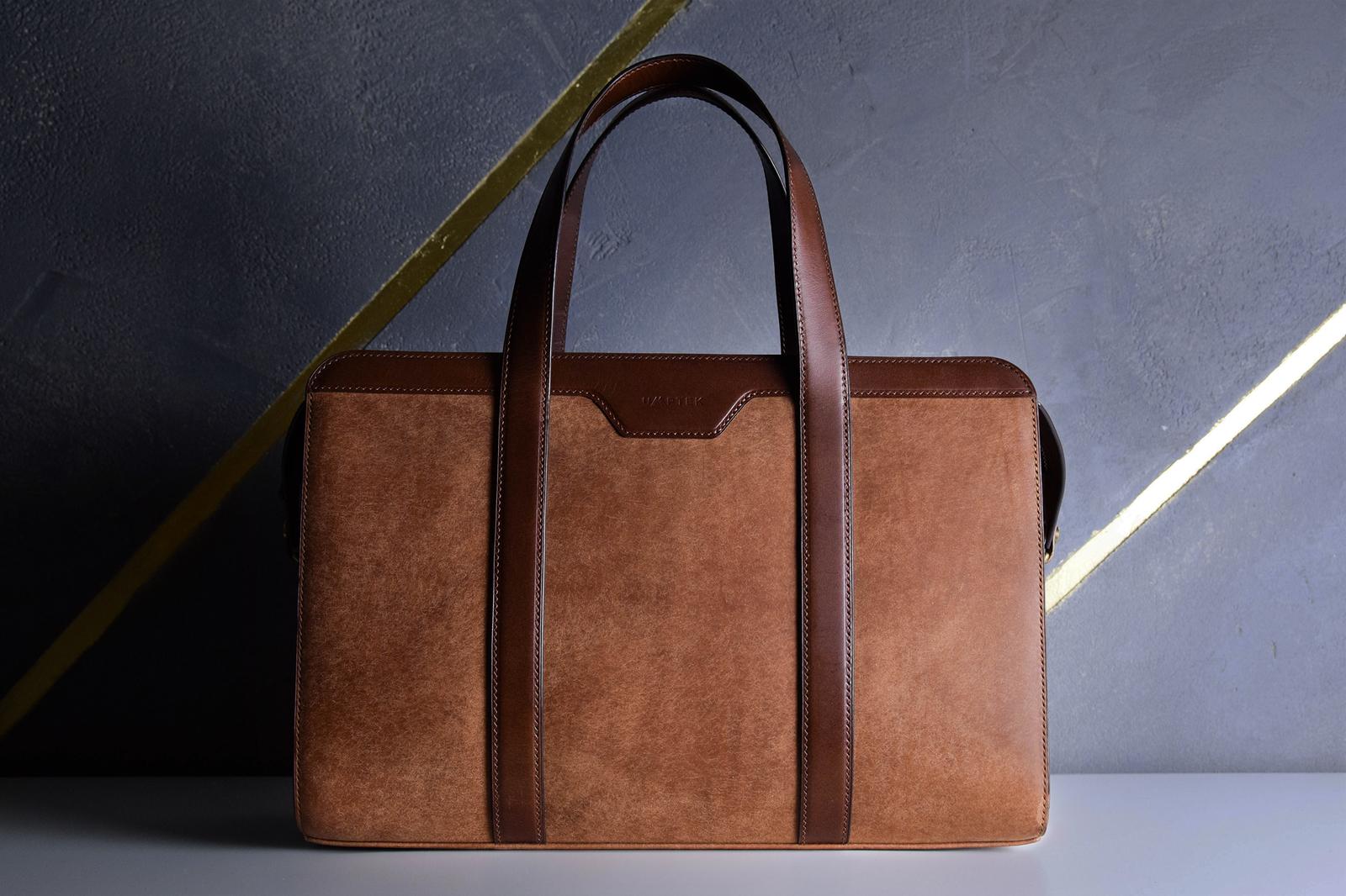 281eb8aea3ec Мужская сумка из кожи Pueblo и Buttero Ручная работа, Кожа, Изделия из кожи,