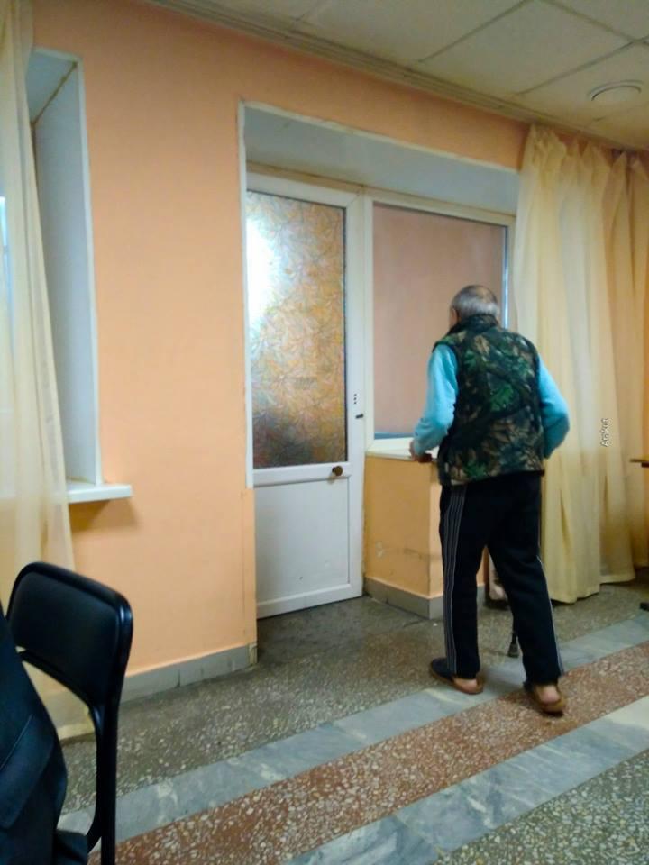 Дом престарелых как туда попасть в уфе поместить пенсионера дом престарелых