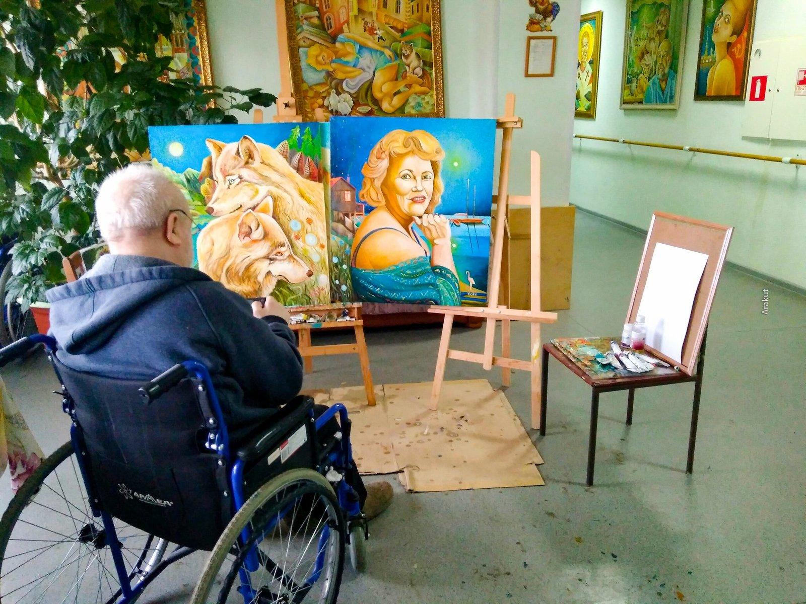 Помощь в домах престарелых уфа дома интернаты для престарелых в спб