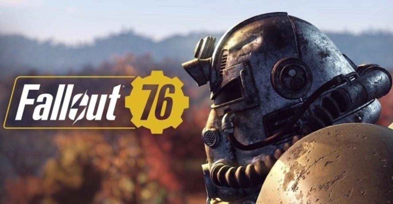 Bethesda.net - Fallout 76 - Region Free